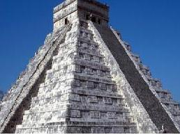 Classic Chichen Itza Ruins Tour from Cancun