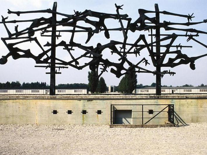 Dachau - Memorial Site Tour