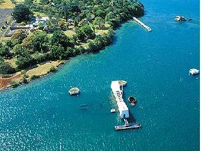 1-Day Ultimate Pearl Harbor Circle Island Tour