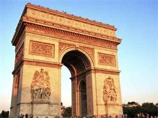 巴黎城市觀光巴士游