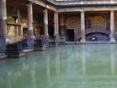 1 Day Bath, Stonehenge, Salisbury and Magna Carta Tour from London