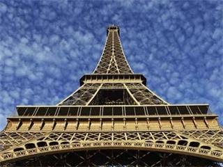 巴黎城市觀光、游船與艾菲爾鐵塔半日游(免排隊)