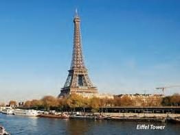 Paris Day Trip On Your Own from London