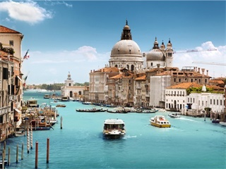 2-14 Day Amsterdam, Paris, Lucerne, Venice, Frankfurt Splendid Europe Flexible Tour from Amsterdam in Chinese