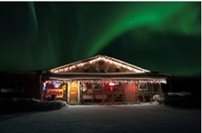 7-Day Anchorage, Fairbanks Aurora Viewing Independent Tour from Anchorage with Airport Transfers
