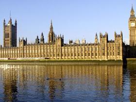 經典倫敦皇室上午游