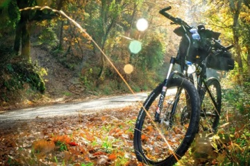 7-Day Langhe Bike, Wine and Relax Self Guided Tour from Alba