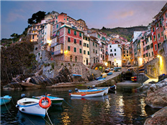 5-Day Cinque Terre Walking Holiday Self-guided Tour from Manarola