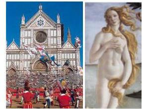 Florence Guided  Tour  with Accademia Gallery (AM/PM )...