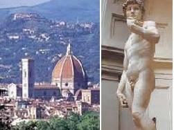 Florence Guided AM City Tour (Including lunch)...