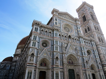 All Florence, Great Museums & Hills 1-Day Tour (lunch include)...