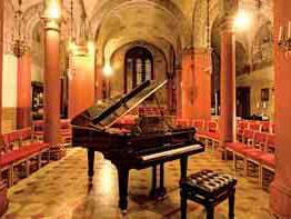 Dinner and Concert in the Heart of Florence