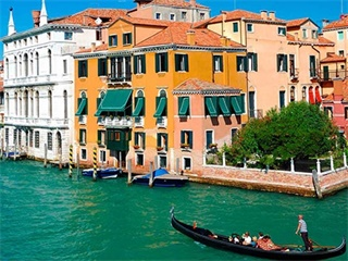 7-Day Florence, Lucerne, Vatican City, Venice, Zurich Tour from Rome with Airport Pickup