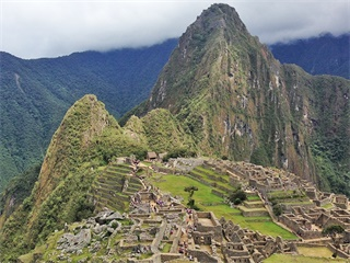 7-Day Peru, Lima, Cuzco, Machu Picchu Tour from Lima