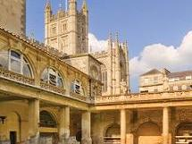 1-Day Windsor Castle, Stonehenge and Bath Tour from London...