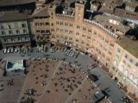 Excursion to Siena and San Gimignano Full Day Tour