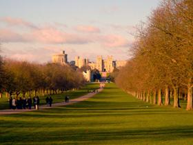 1-Day Select Windsor, Stonehenge and Oxford Tour from London