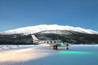 6-Day Alaska, Chena Hot Springs, Arctic Circle Including 2 Nights Camp Tour from Fairbanks