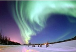 6-Day Aurora, Borealis Basecamp, Arctic Circle, Chena Hot Spring, and Coldfoot four from Fairbanks with Airport Transfer