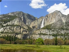 3-Day Yosemite Valley and Monterey Tour from San Francisco