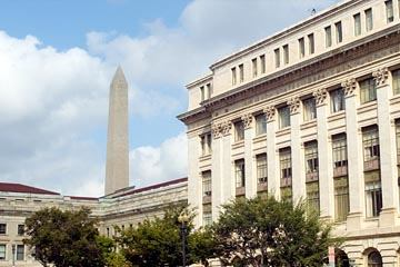 6-Day USA East Coast Tour Package from Washington DC