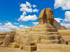 7-Day Cairo, Hurghada, and Red Sea Tour from Cairo
