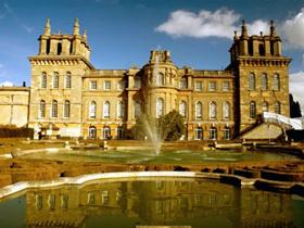 1-Day Blenheim Palace & Cotswolds Select Tour from London