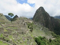 4-Day Pacaymayo, Huayllabamba, Wayna Picchu and Machu Picchu Tour from Cusco