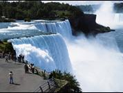 3-Day Niagara Falls, Boston Deluxe Tour  from New York/New Jersey