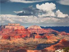 4-Day Grand Canyon, Horseshoe Bend, Antelope Canyon, Lake Powell Tour from Los Angeles/San Francisco