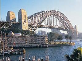 1-Day Sydney City Tour with Bondi Beach...