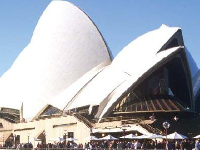 1-Day Sydney City Tour with Sydney Opera House Tour...