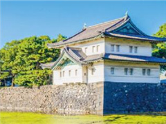 6-Days Japan Kansai, Kanto Deluxe Tour from Osaka with Airport Transfers