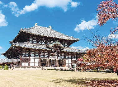 7-Day Janpan Kansai Deluxe Tour from Kyoto