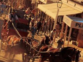 Sovereign Hill 1-Day Tour
