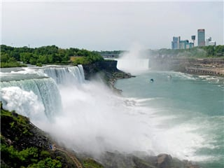 2-Day Niagara Falls Tour from New York/New Jersey