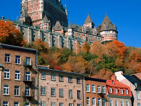 3-Day Montreal, Quebec Canada Tour from New York