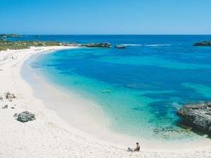 Rottnest Island 1-Day Tour
