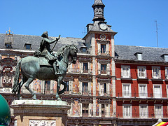 8-Day Colors of Spain Tour from Madrid