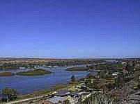 Riverboats on the Murray