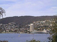 Hobart City Tour (Afternoon)