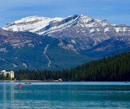 3-Day Banff National Park, Lake Louise, Banff, Rocky Mounains Winter Tour from Calgary with Airport Transfer