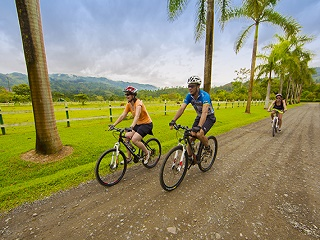 9-Day San Jose, Arenal Volcano, Miravalles Volcano, Tamarindo Beach Bike Lovers Tour from San Jose