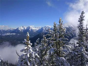 3-Day Banff National Park, Yoho National Park Mini Tour from Calgary with Airport Transfer