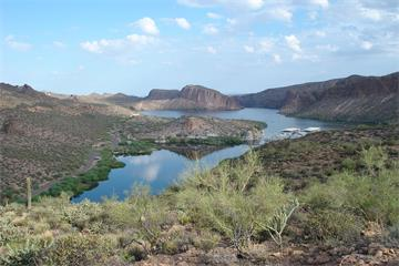 1-Day Apache Trail Adventure from Scottsdale or Phoenix...