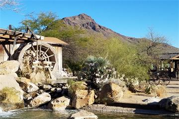 1-Day Tombstone, Old Tucson, Saguaro National Park Tour from Scottsdale or Phoenix