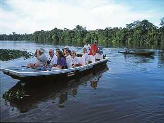 13-Day Tortuguero National Park, Puerto Viejo Beach, Monteverde and Manuel Antonio Tour  from San Jose