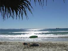 1-Day Byron Bay Highlights Tour from Gold Coast