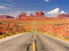 8-Day  Golden West Adventure Tour from Los Angeles - Fully Guided