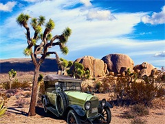 9-Day Western Triangle Tour  from Los Angeles - Fully Guided